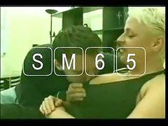 Mature Big Heels Big Boobs SM65